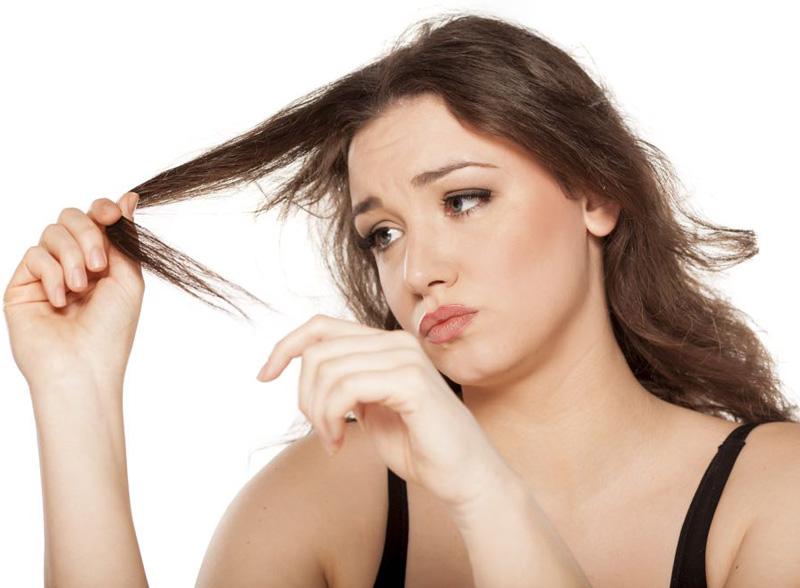 Caduta di capelli